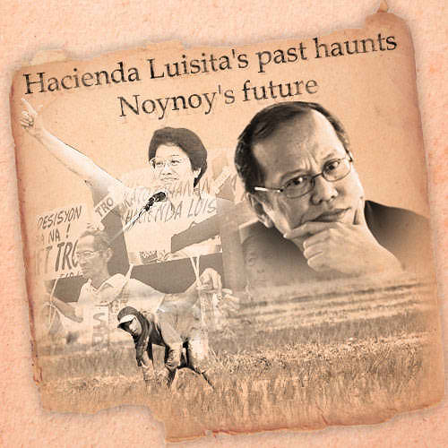The Truth About Noynoy Aquino And The Hacienda Luisita Massacre