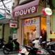 A shopping extravaganza in Saigon