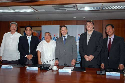 GMA Network buys $4-M media asset management system | Money | GMA