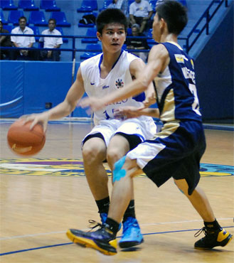 Uaap Result kiefer ravena height image search results 329x370