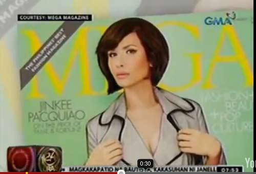 Showbiz and politics: Celebrity candidates in the 2013
