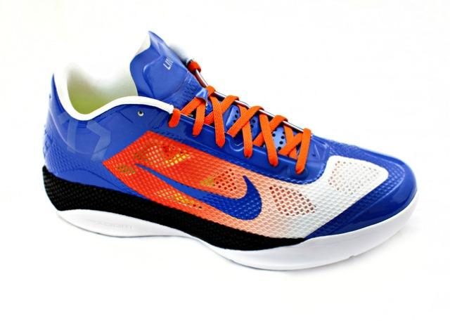 new products 5df99 8e2a0 Introducing the Nike Zoom Hyperfuse Low ID created for Jeremy Lin