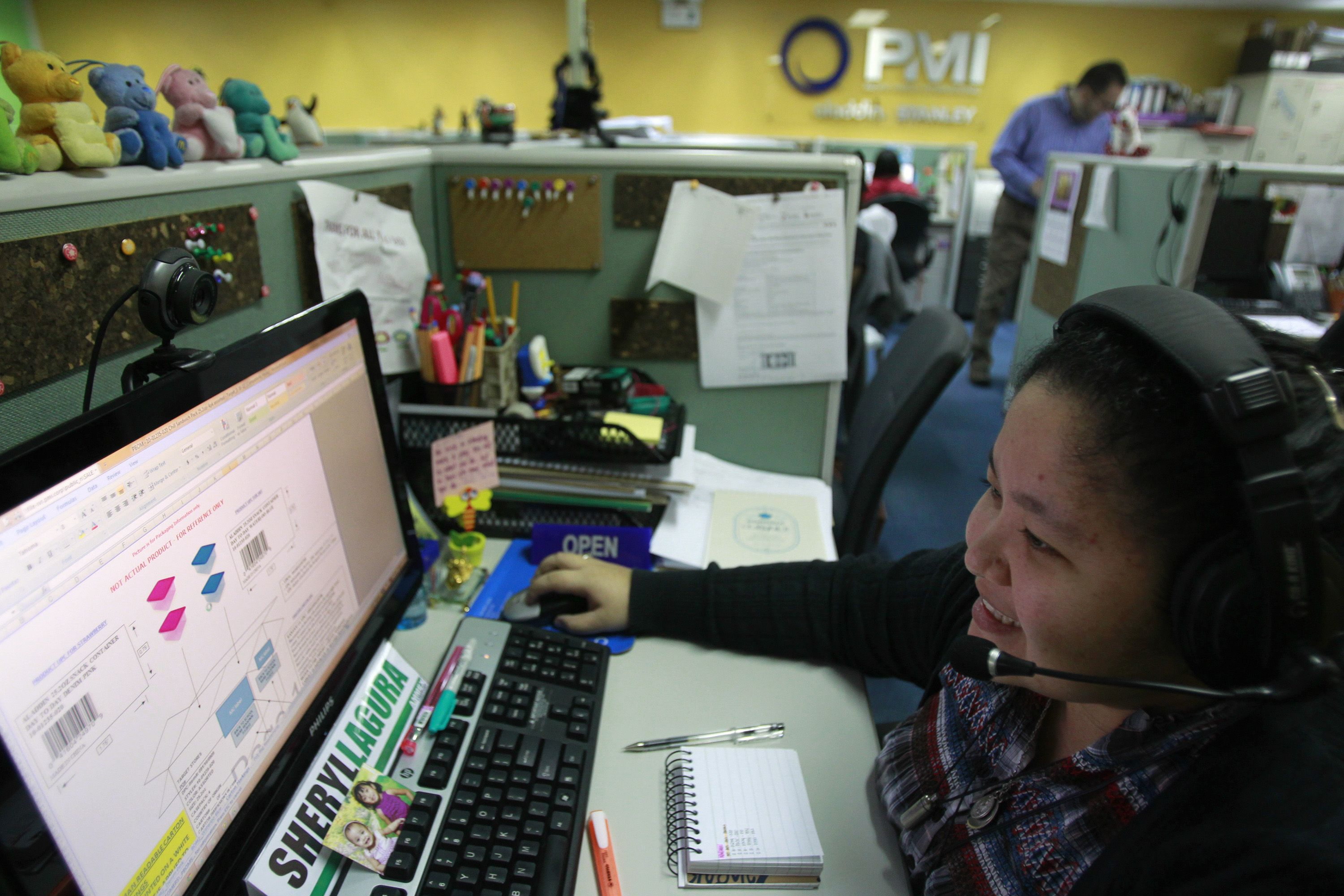 US credit card firm Capital One opens contact center in Alabang ...