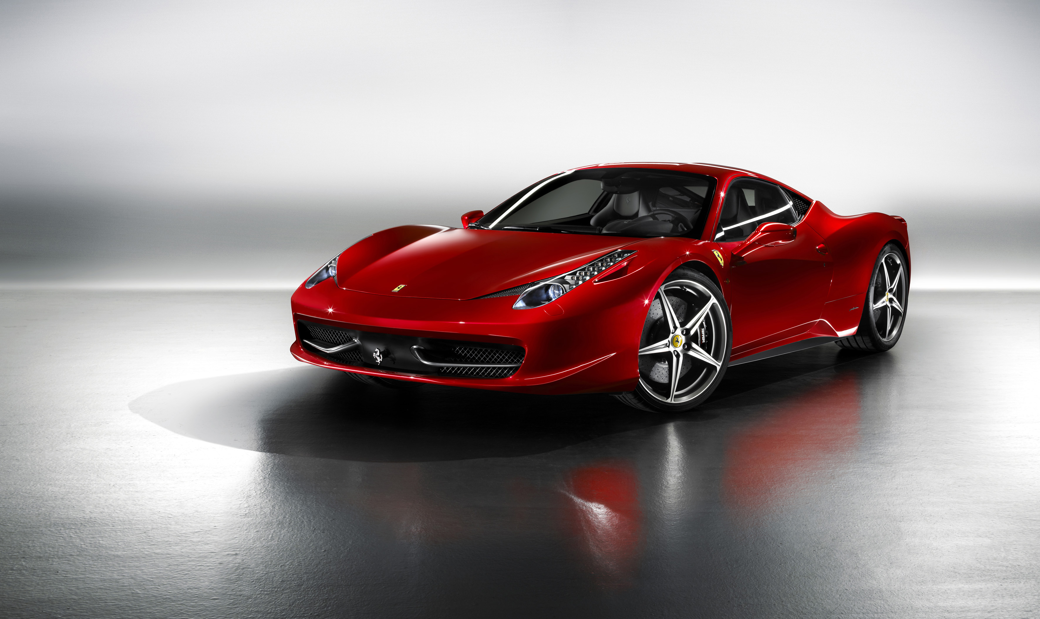 Ferrari, Maserati Vroom Into Philippine Luxury Car Market