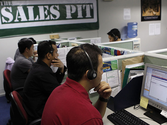 call center agent thesis As of mar 2018, the average pay for a call center agent is php 204,258 annually or php 8673 /hr.