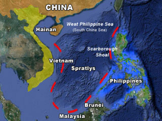 Tribunal orders China to respond to PHL's complaint over sea row