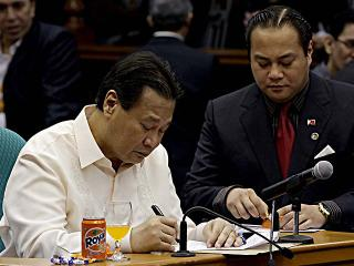 Corona signs waiver, opens up his assets