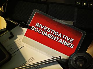 Investigative Documentaries June 27 2013