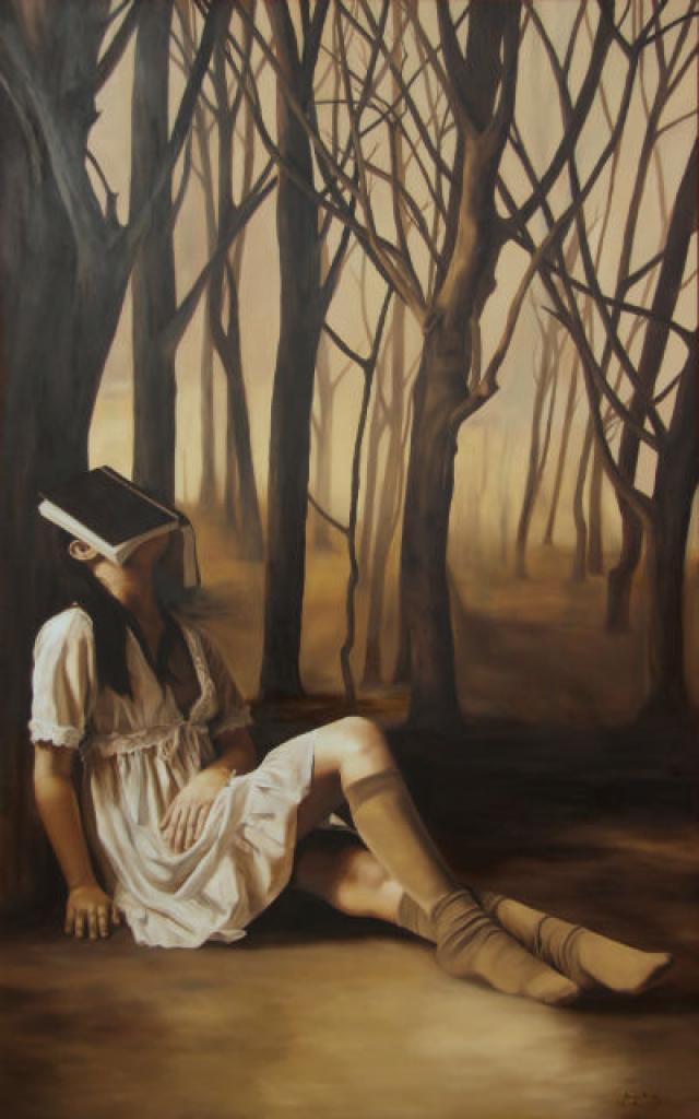 Filipino Arts Painting
