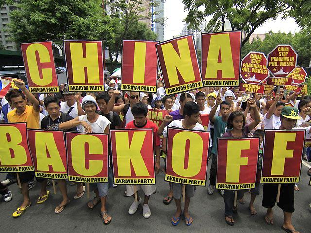 中国如何重构南海秩序 - 纽约文摘 - 纽约文摘
