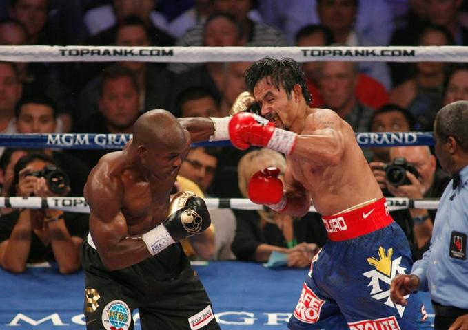Judges Ford, Roth defend unpopular Bradley-Pacquiao scores