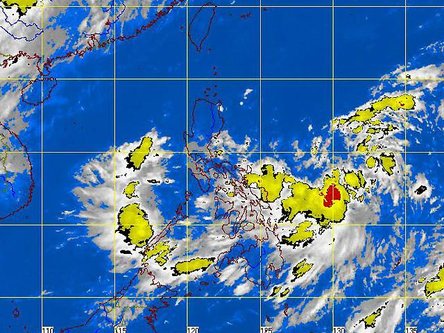 Weather updates available through twitter, SMS — PAGASA