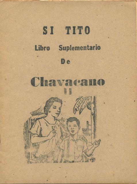 Instituto Cervantes celebrates Chabacano Language through