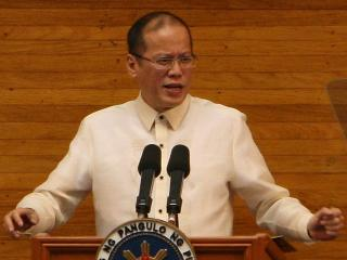 President Aquino delivers 3rd State of the Nation address