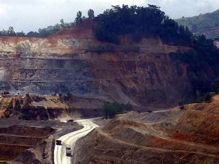 Govt to get more revenues from new mining EO