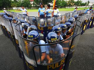 PNP prepares for SONA