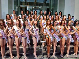 30 beauties to vie for 2012 Mutya crown