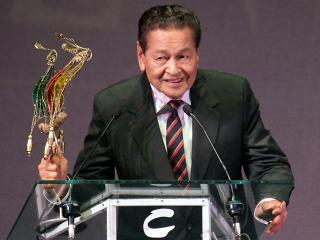 Eddie Garcia is Cinemalaya 2012 best actor for Bwakaw
