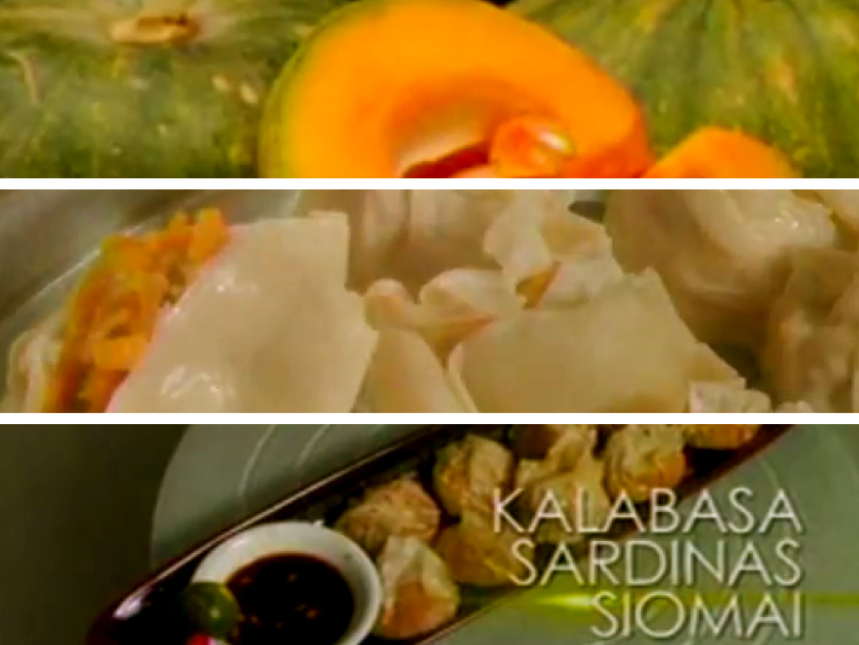 related literature of siomai