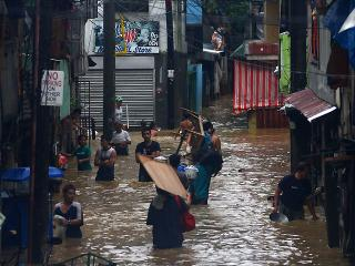 In Marikina, a rivers blessing becomes a curse