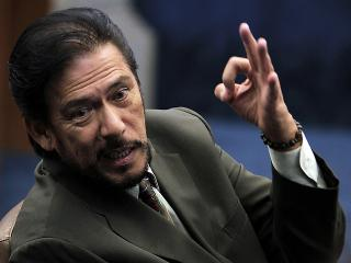 Sotto hits back at detractors, calls it cyberbullying