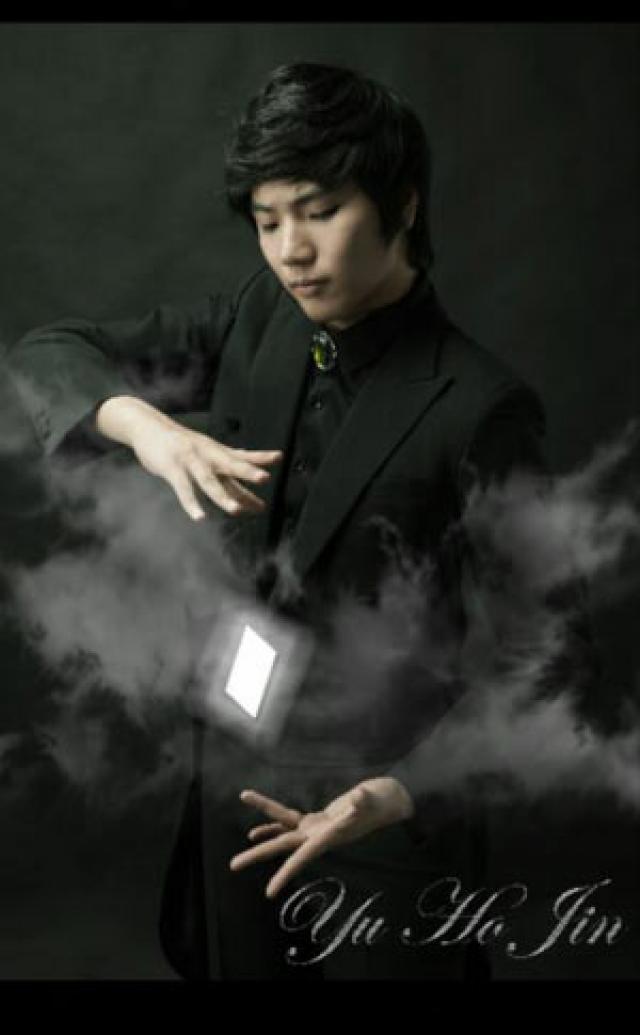 Asian Magicians 54
