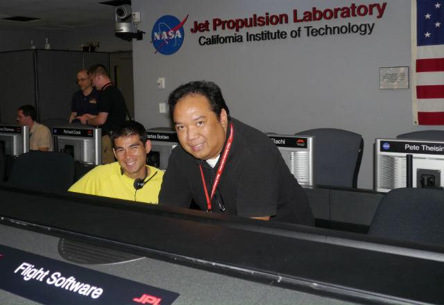 Ex-UST student is lead NASA software engineer of Mars rover ...