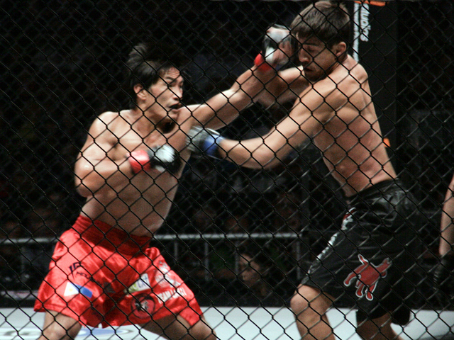 MMA: Fernandes, Folayang victorious in ONE FC: Pride of a Nation