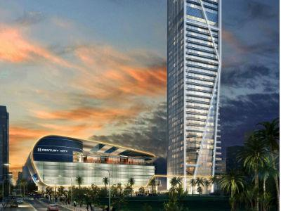 Century Properties partners with Novotel in search of