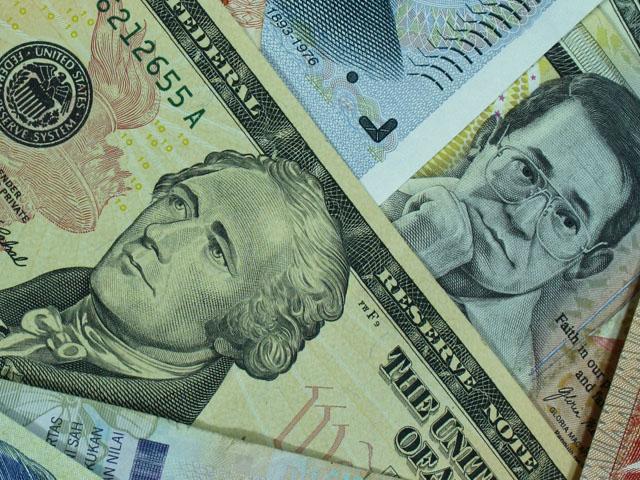 Peso Reciates As Us Dollar Loses Steam In Asian Markets