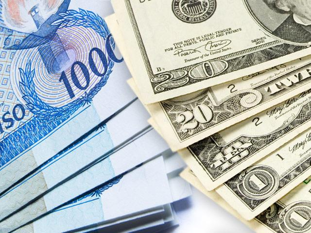 The Philippine Peso Reciated Against Dollar To Close At A Near Six Month High On Thursday