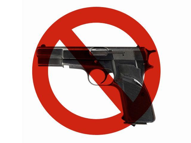 Image result for gun ban