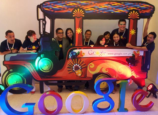 Google office photos 13 google London Google Philippines Launched Job Openings Announced Gma Network Portal Google Philippines Launched Job Openings Announced Scitech Gma