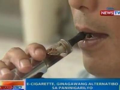 Electronic cigarettes zurich