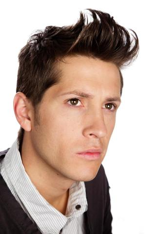 Three men's hairstyles to try in 2013 | NewsTV | GMA News Online