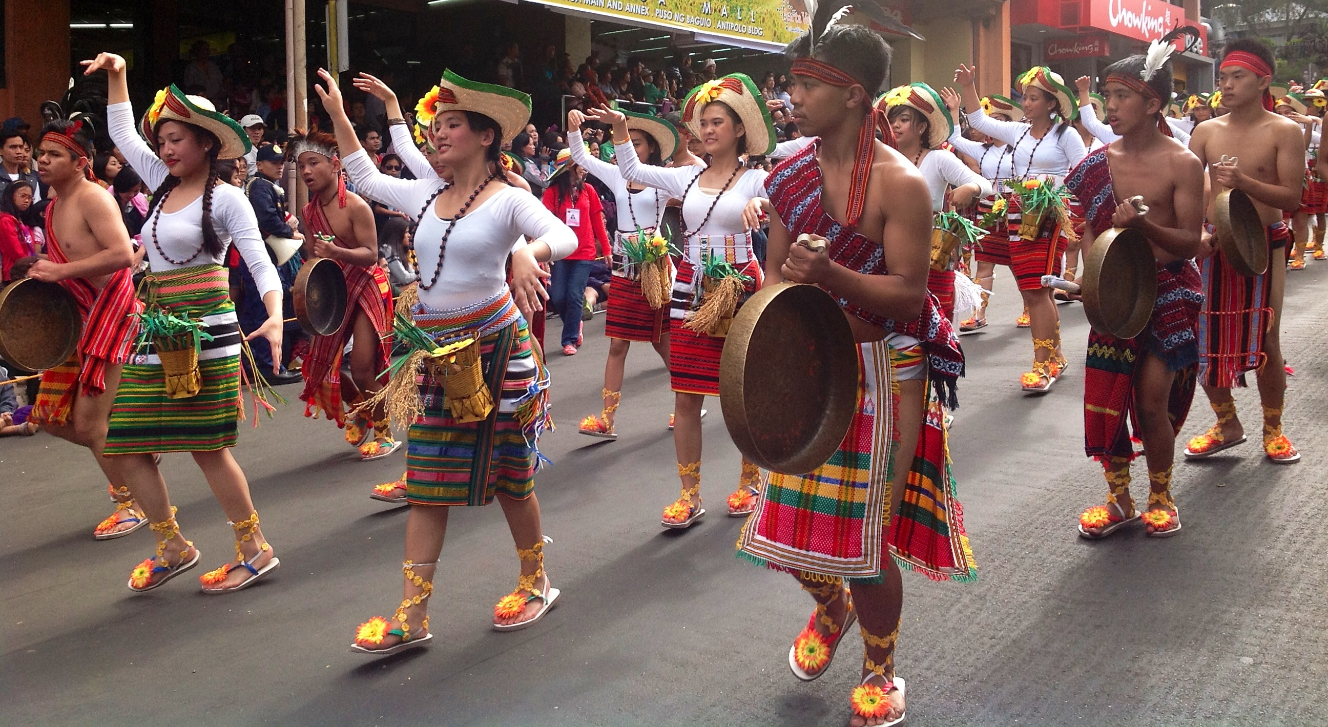 culture and traditions of cordillera The grand cordillera festival takes place each november in  grand cordillera  is a celebration of the culture and traditions of those groups.