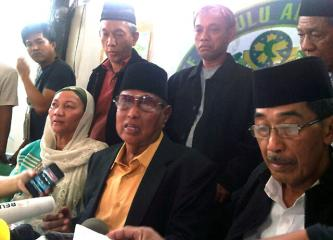 Sultan Kiram III declares unilateral ceasefire in Sabah