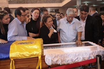 Remains of Venezuela ruler to be preserved for eternity