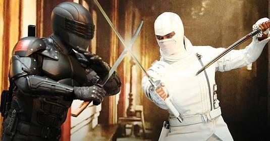 Movie review: Big bang ninjas in 'G I  Joe: Retaliation' | Lifestyle