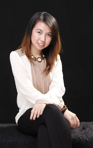 Kristel Blancas 2012 Interior Design Licensure Exam Topnotcher Enjoys The Challenge Of Combining Sophistication And Functionality