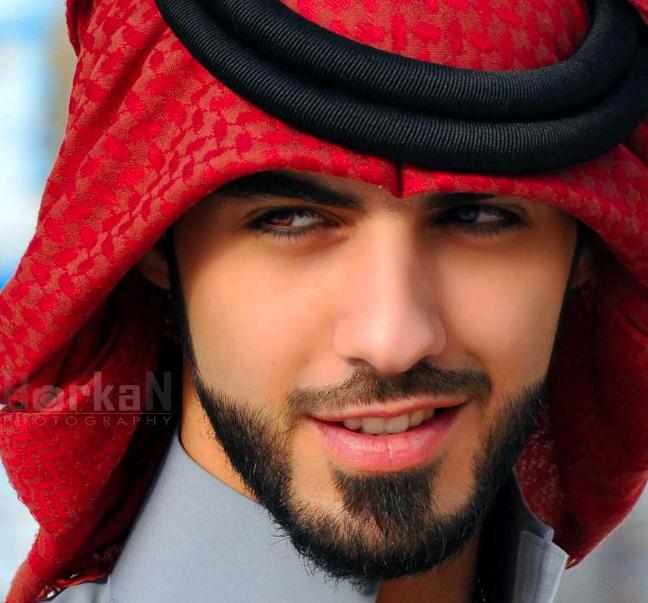 i am dating an arab man