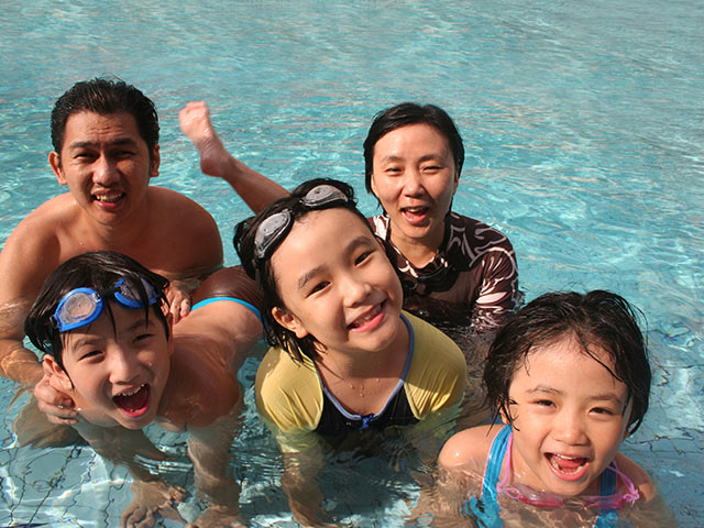 Swimming Pools In Metro Manila That Are Open To The Public