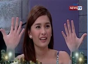 Pauleen Luna And Camille Prats Share Secrets About Their Love Lives