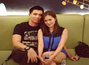 Lian Paz and Paolo Contis - Dating, Gossip, News, Photos