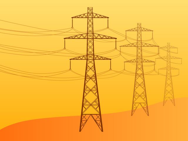Economy 120806 powerenergy towers.
