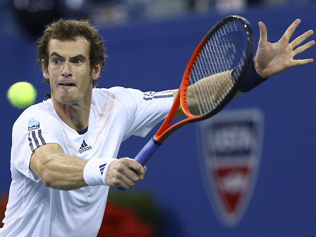Tennis: Murray exits, Nadal fights past Ferrer in Madrid