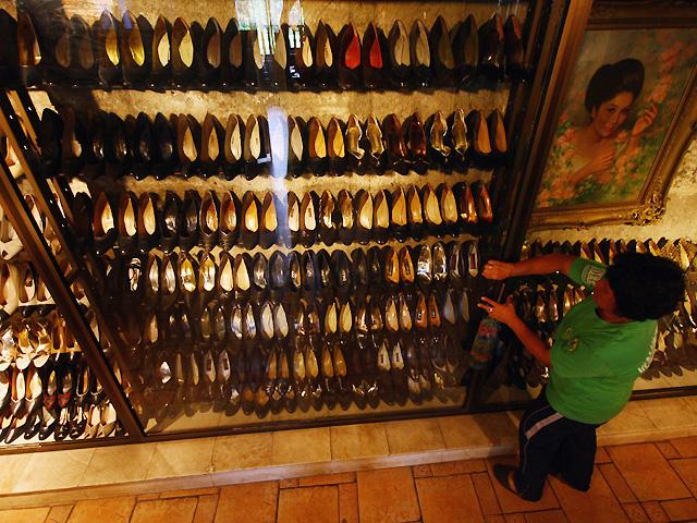 Marikina Shoes Supplier Online